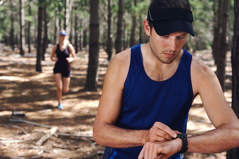 L'entraînement en fractionné pour progresser en course à pied