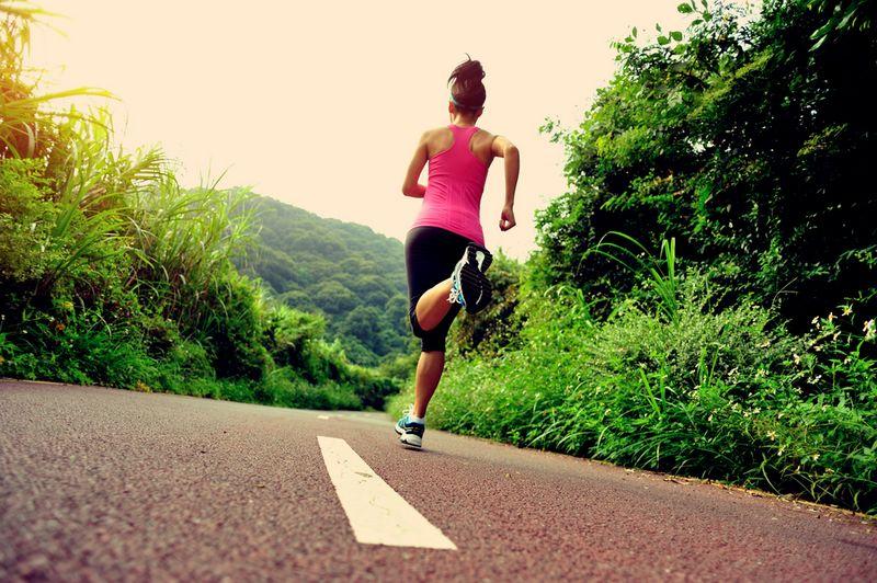 S'échauffer avant de partir sur une séance ou une course
