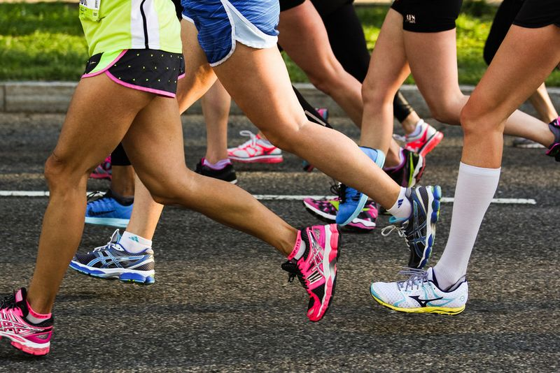 Le calendrier des marathons en France en 2018