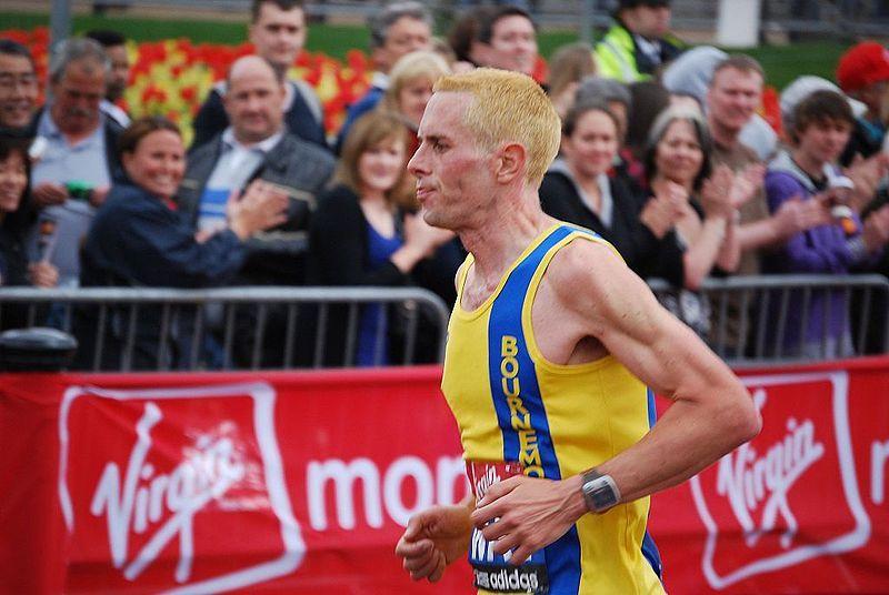 Steve Way, le marathonien de génie qui s'ignorait