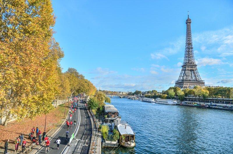 L'Ekiden de Paris