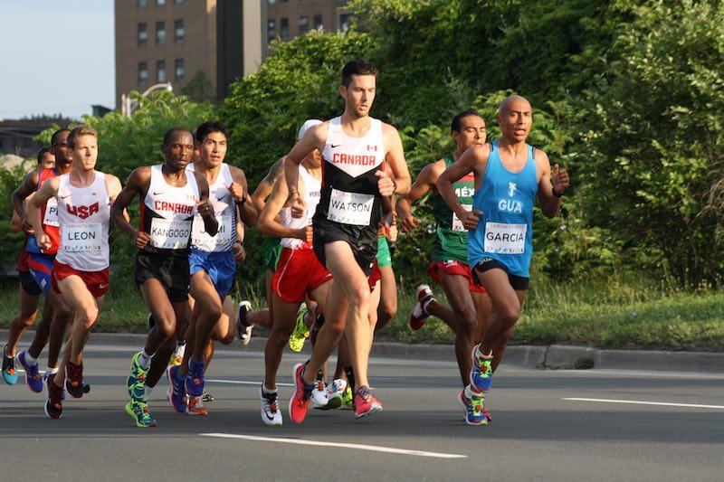 Quelle est la distance du marathon ?
