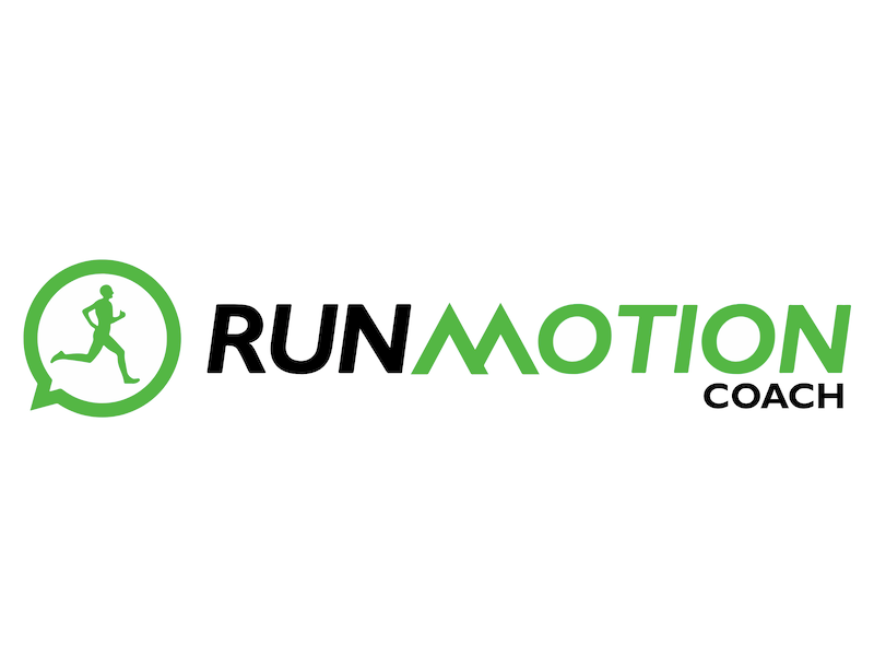 Logo RunMotion Coach