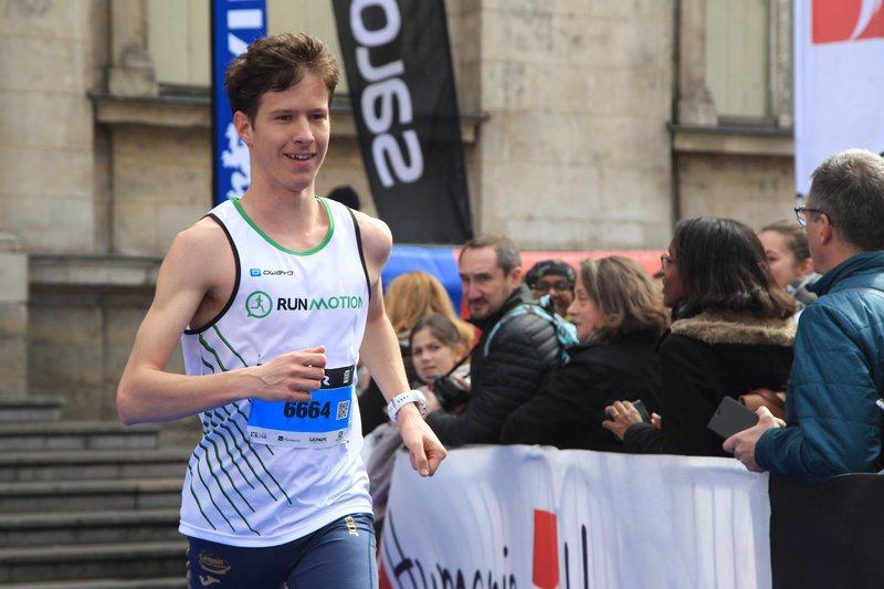 Plan entrainement semi-marathon et 20km