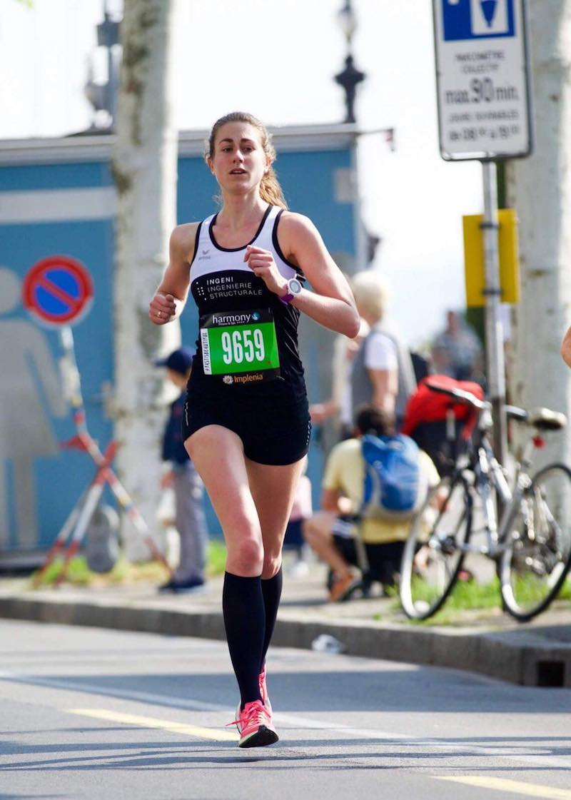 Semi-Marathon Genève 2018