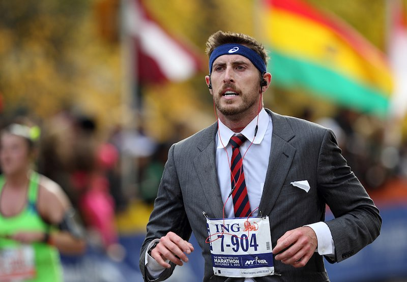Running en entreprise