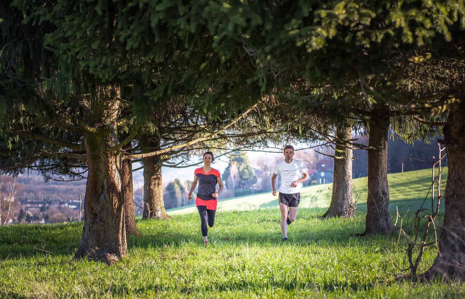 Trouve la motivation pour aller courir