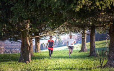 La RunMotion Race : fixe toi un objectif motivant