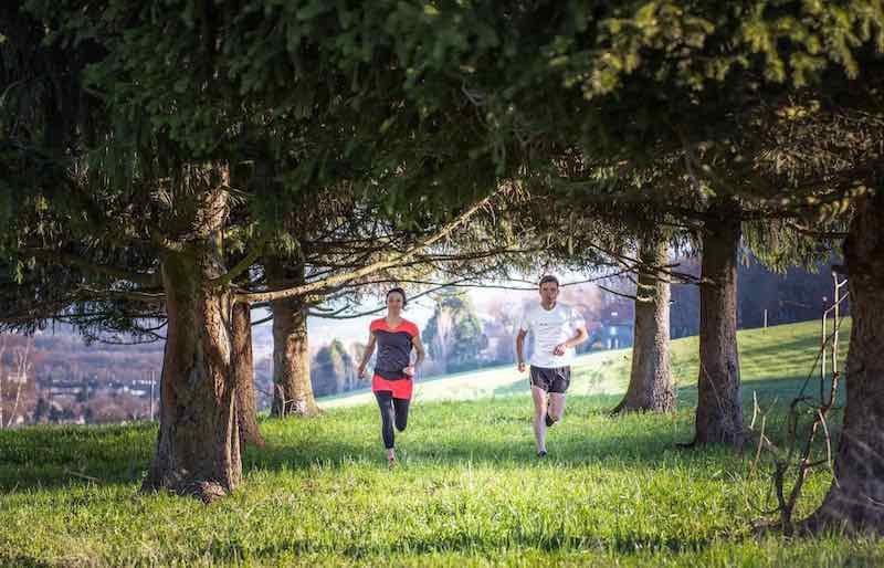 Participe à la RunMotion Race