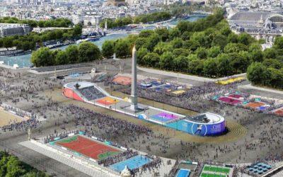 Comment gagner son dossard pour le marathon des Jeux Olympiques 2024 ?