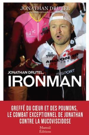 Ironman Jonathan Drutel