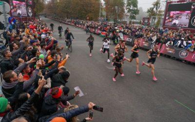 Les Nike Vaporfly Next% font-elles courir plus vite ?