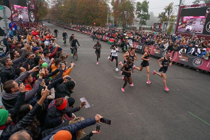 Nike Vaporfly Next% : font elles courir plus vite
