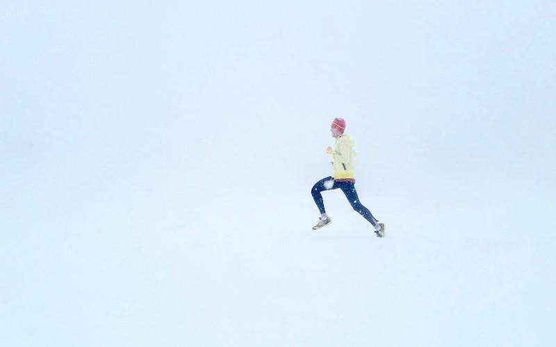 Nos conseils pour courir dans le froid l'hiver