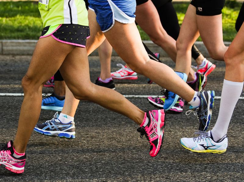 Sélection articles de blog pour le running