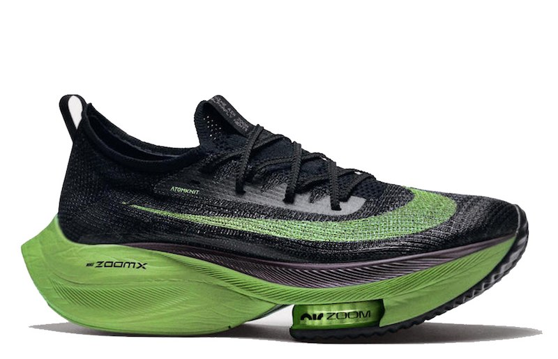 Nike Zoom Air Vaporfly Next%
