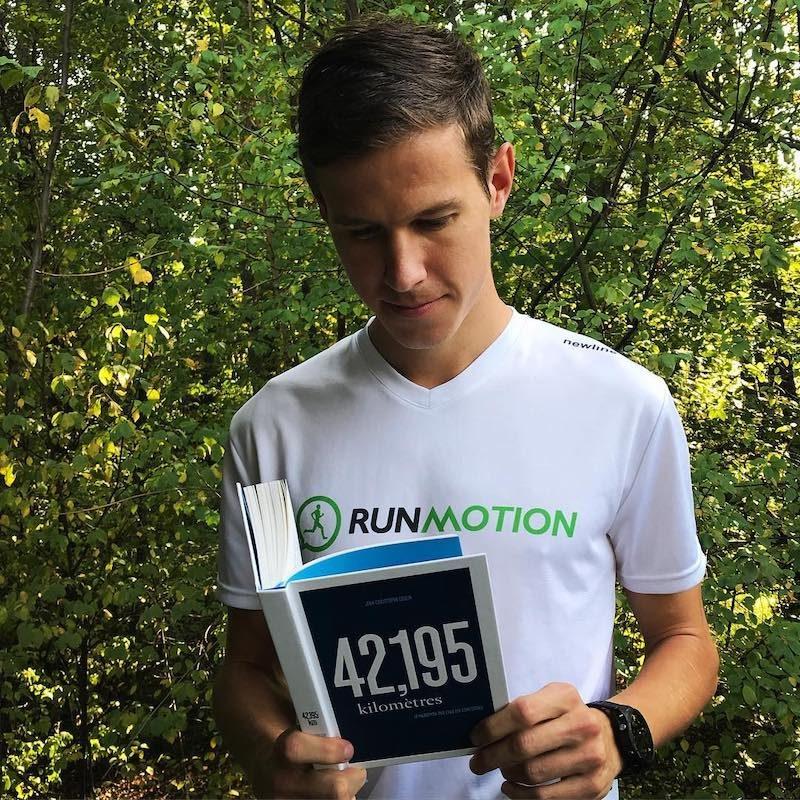 Quelle alimentation sur un marathon ?