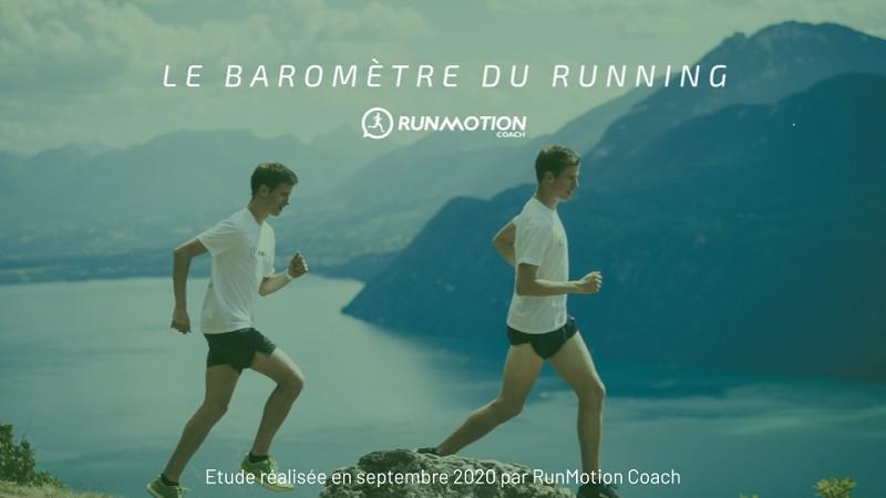 Barometre du running
