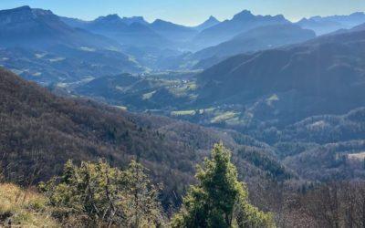 Courir sur route et en trail à Chambéry