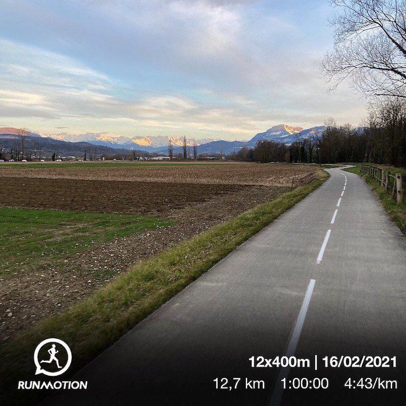 Voie Verte Aix-les-Bains Chambéry