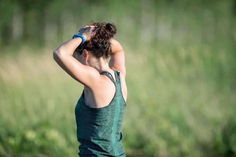 Comment respirer en course à pied ?