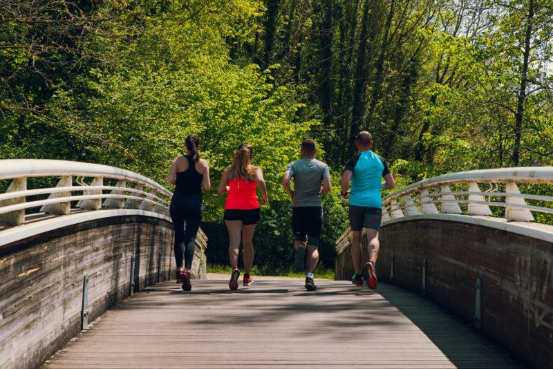 Journée Mondiale du running Global Running Day