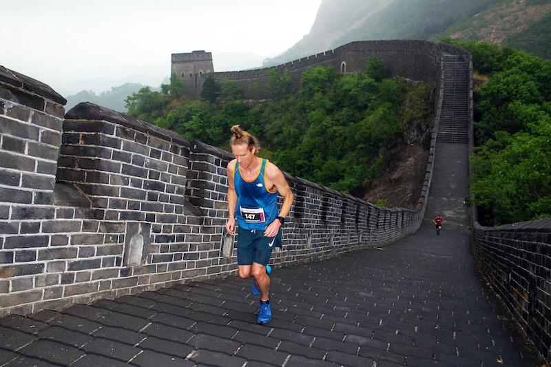 Top 10 des marathons les plus insolites dans le monde