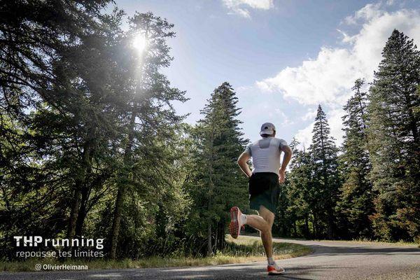 THP running