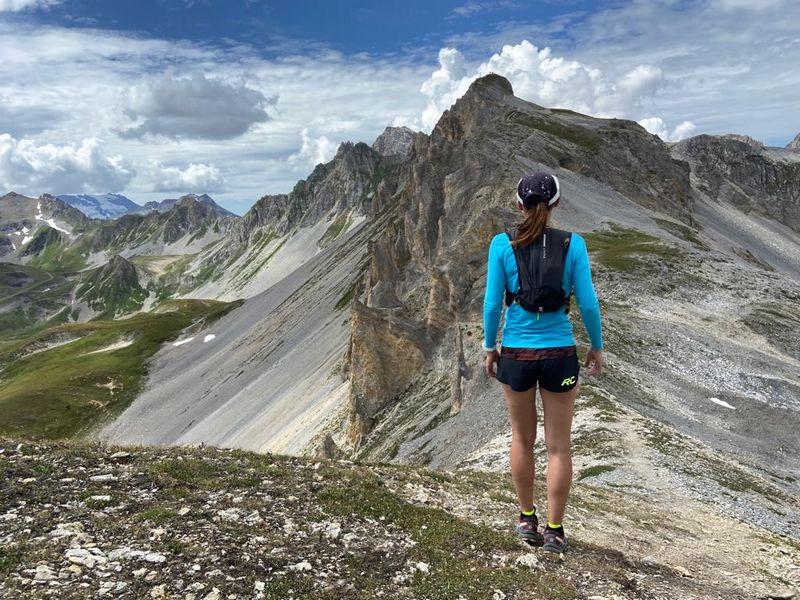 Tignes Trail