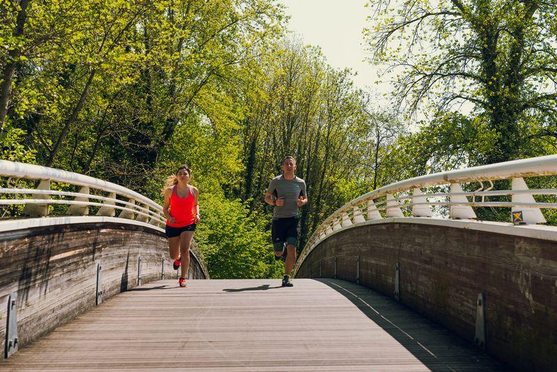 Motivation course à pied